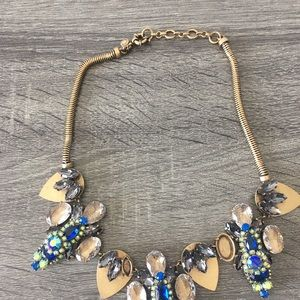 J. Crew Jewelry - J Crew Statement Necklace $200